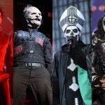 21 Rock and Metal Acts Who Are Always Ready for Halloween  Read More: 21 Rock and Metal Acts Who Are Always Halloween Ready | http://loudwire.com/rock-acts-who-are-always-halloween-ready/?trackback=tsmclip