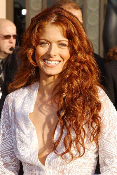 Hair Inspo Ode To Celebrities With Red Hair Stylecaster Curly Hair Styles Long Curly Hair Red Curly Hair