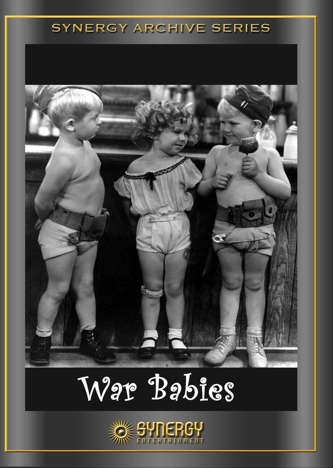 War Babies (1933) Shirley temple, Christian movies, Movie tv