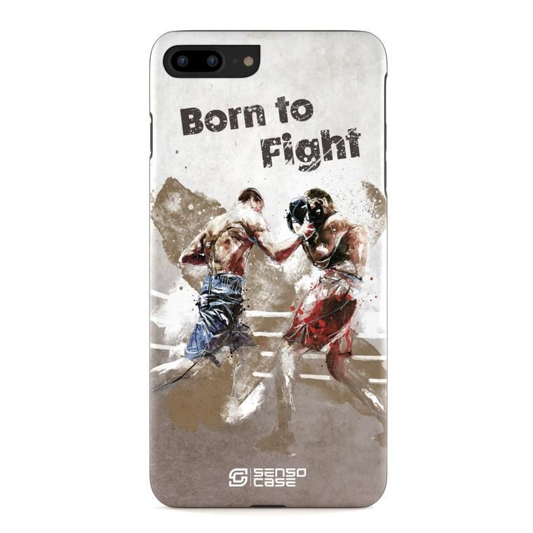 iphone 7 boxing case