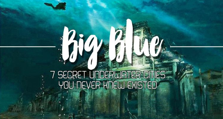 18++ What is the biggest secret in the world info