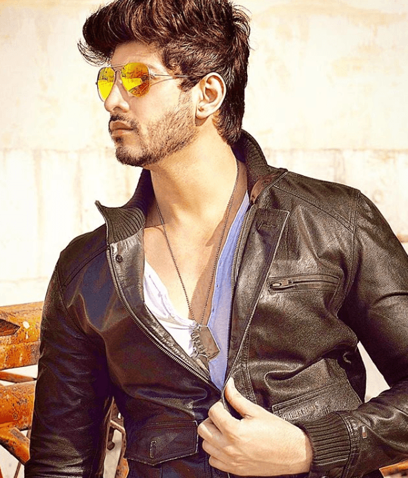 Indian male model pictures