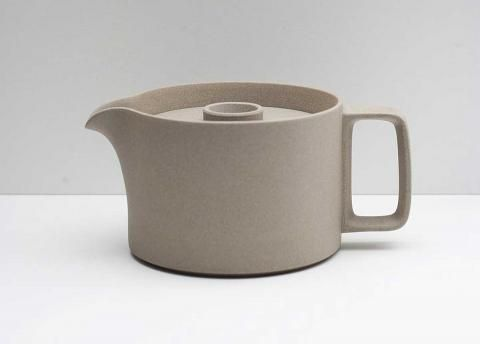 Made in japan teekanne tea pot von hasami porcelain for Tisch japanisches design