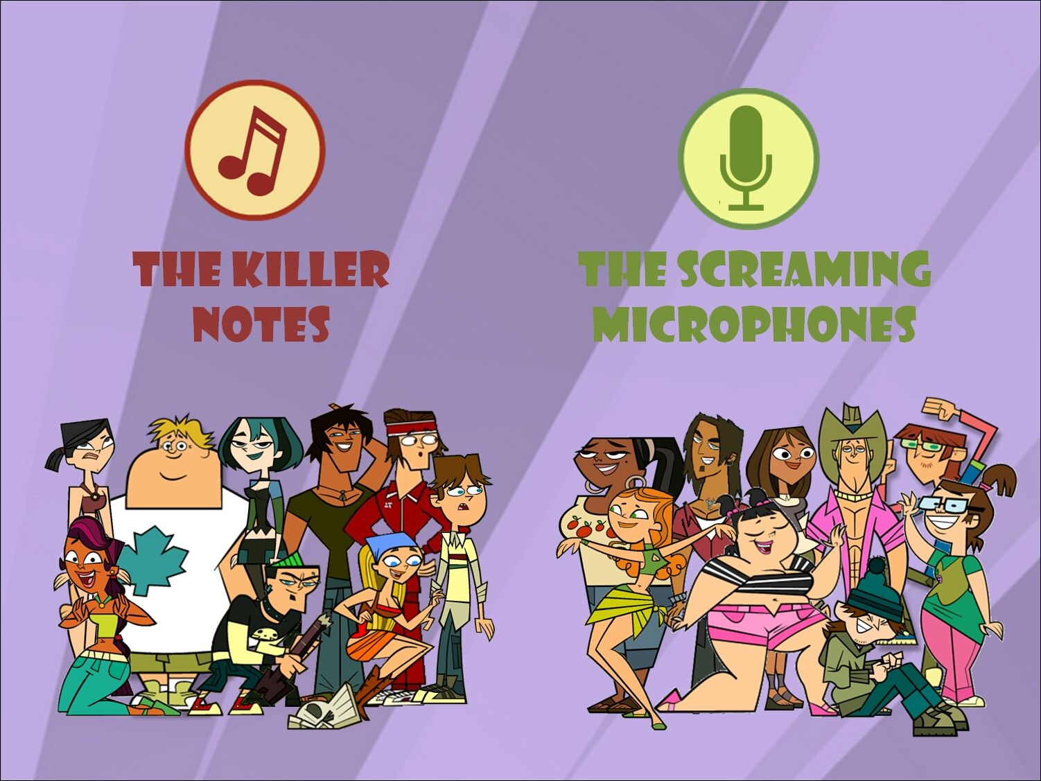 Pin by Anime Data And Others on Total drama islands
