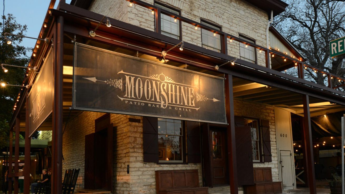 Moonshine Patio Bar Will Expand With Two New Spots   Eater Austin | ATX  Food U0026 Drink | Pinterest | Round Rock, Patio Bar And Bar