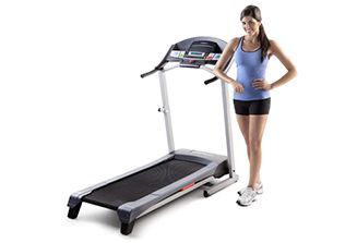 Best Treadmills Under 1000 Dollars Good Treadmills Walking