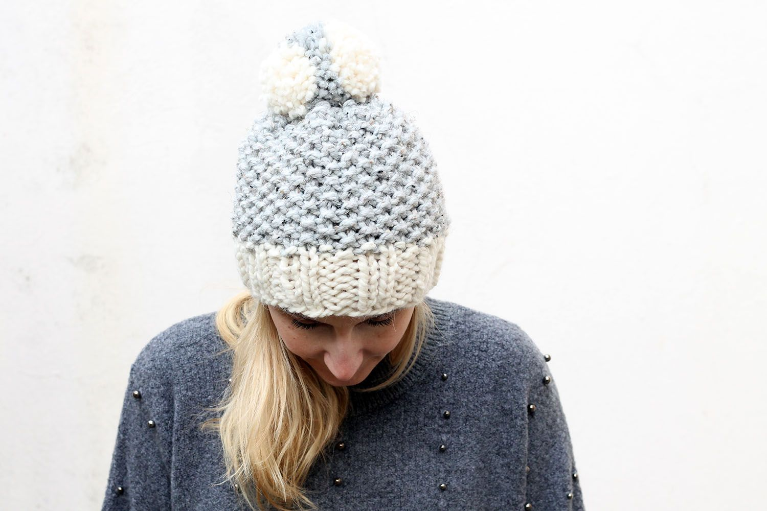 Crochet Projects For Fall Roundup | Knitted Hat Patterns | Pinterest