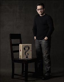 Tannen's Magic Mystery Box and JJ Abrams