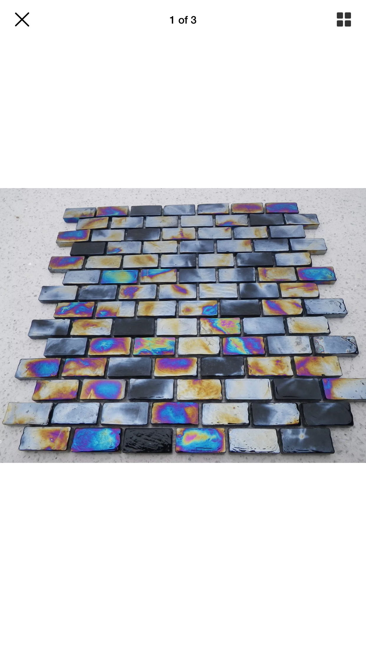 Pin by Е Annelle on for Glory Mosaic glass, Mosaic tiles