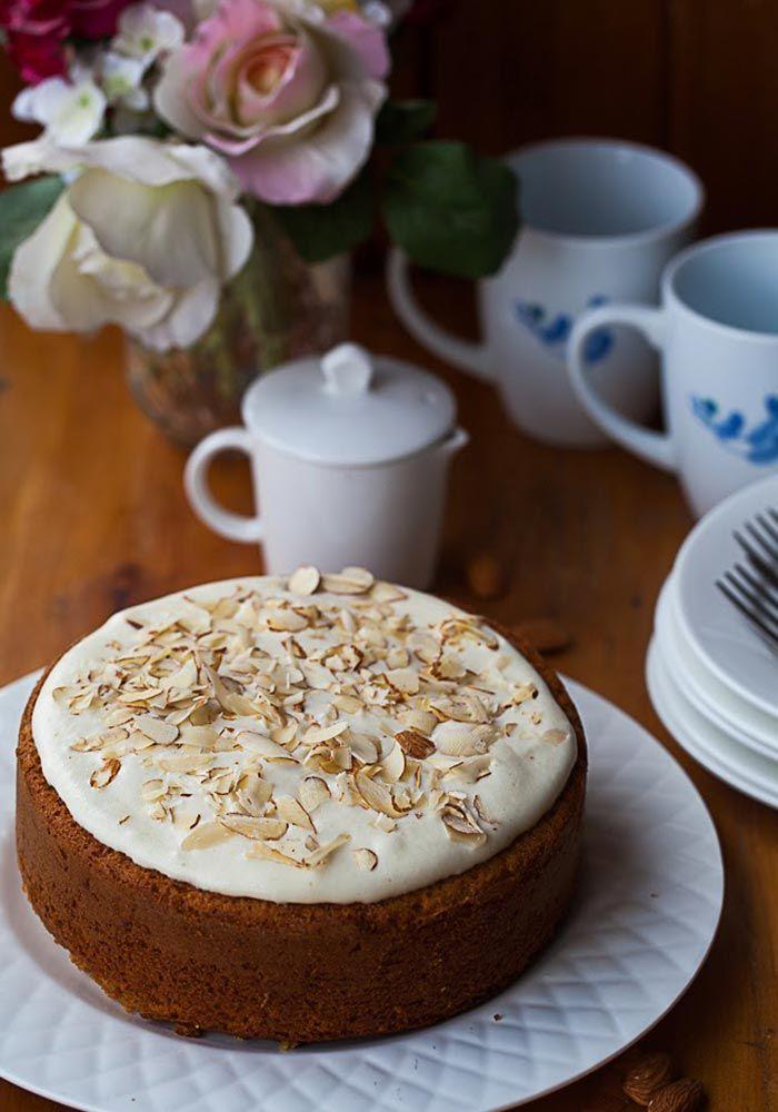 20 Easy Homemade Eggless Cake Recipes Quick Asian Recipes Eggless Baking Eggless Cake Recipe Carrot Cake Recipe Nz