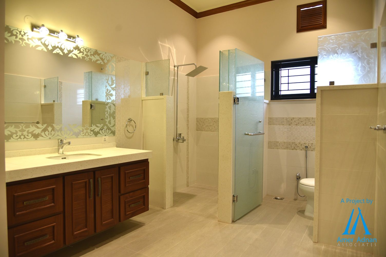 Bathroom Design For A Client Location City Housing Sialkot Project Status Completed Do You Want Y Bathroom Design Bathroom Interior Bathroom Interior Design