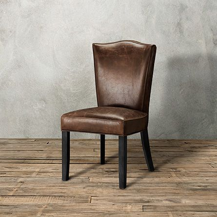 Dining Room Chairs, Leather U0026 Upholstered Dining Chairs