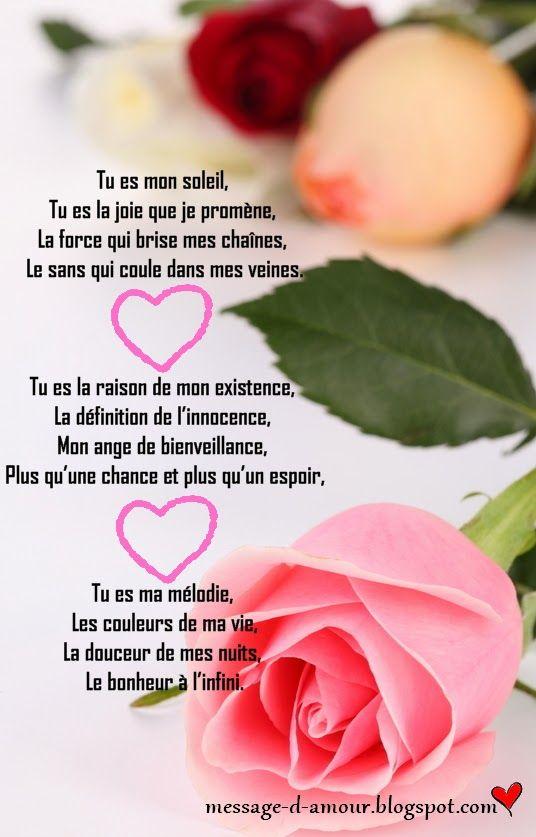 Poeme Damour Citations Jolie Poeme Beau Poeme D Amour Et