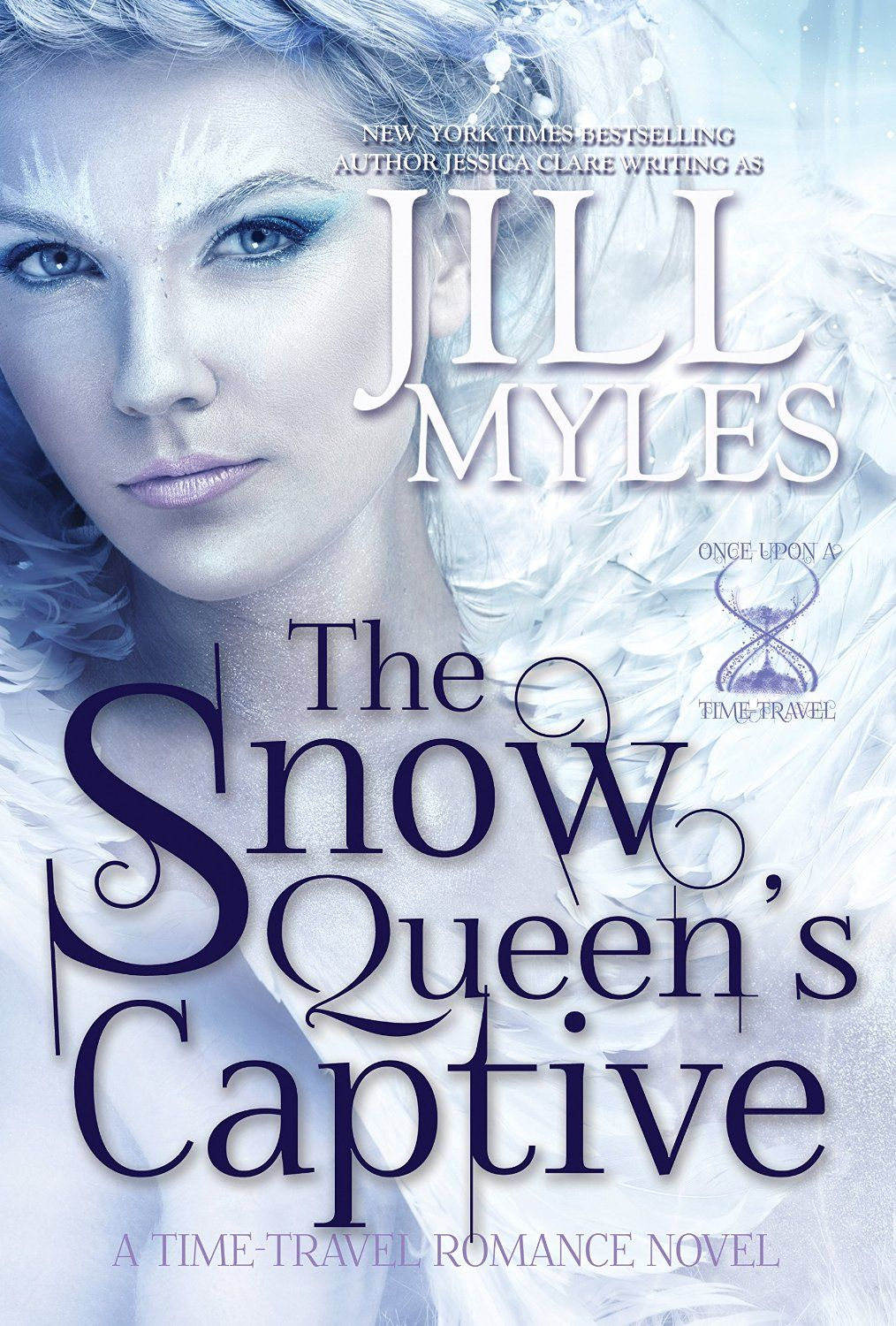 The Snow Queen's Captive - Charlotte gets more than she bargained for when her fairy godmother, Muffin, sends her into a fairy tale for a second .. Buy Now