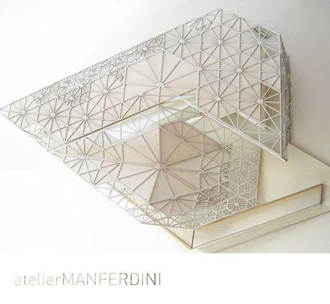 Filigrana Pouf   Elena Manferdini For Moroso | Architecture|design |  Pinterest | Architecture, Contemporary Design And Modern Contemporary Great Pictures