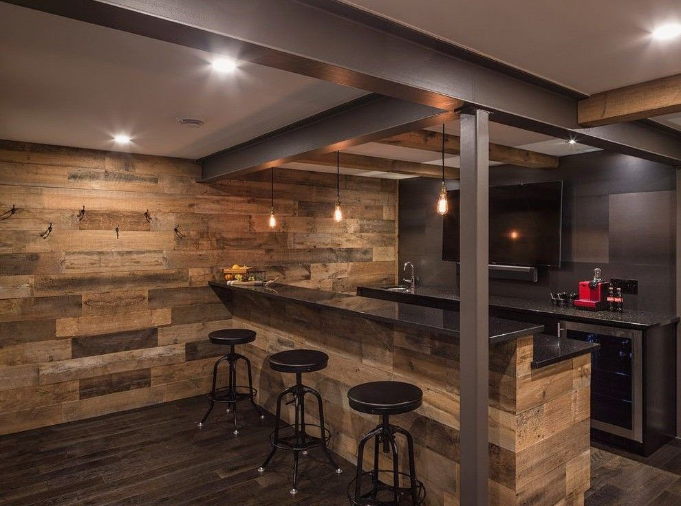 magnificient basement bar ideas curved relaxroom home remodel also awesome and how to make it with low bugdet rh in pinterest