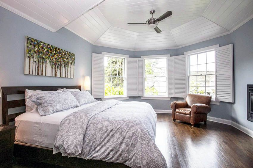 Shiplap Ceiling Design Guide High Ceiling Living Room Master