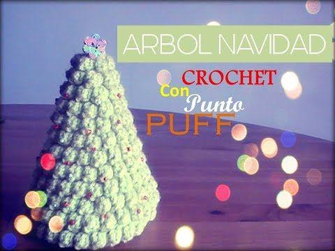 Amigurumis Navidad Paso A Paso : Patrones crochet manualidades y reciclado como hacer Árbol de