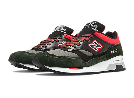 newest collection 3b0b3 9ff9d New Balance 1500 90s outdoor made in the UK