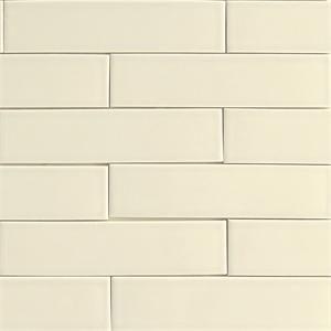 Ceramic Subway Tile For Kitchen Backsplash Or Bathroom Tile In Cream Color Vellum 자료실