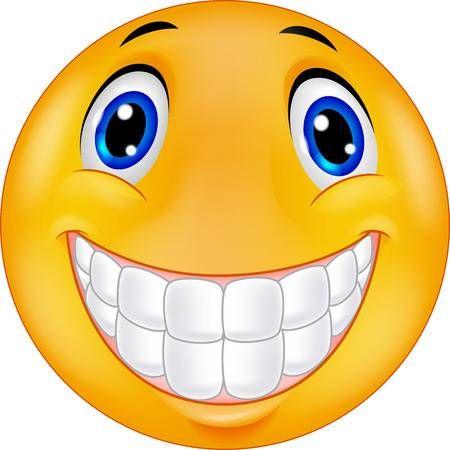Feliz De Dibujos Animados Cara Sonriente Smiley Face Images Happy Smiley Face Animated Smiley Faces