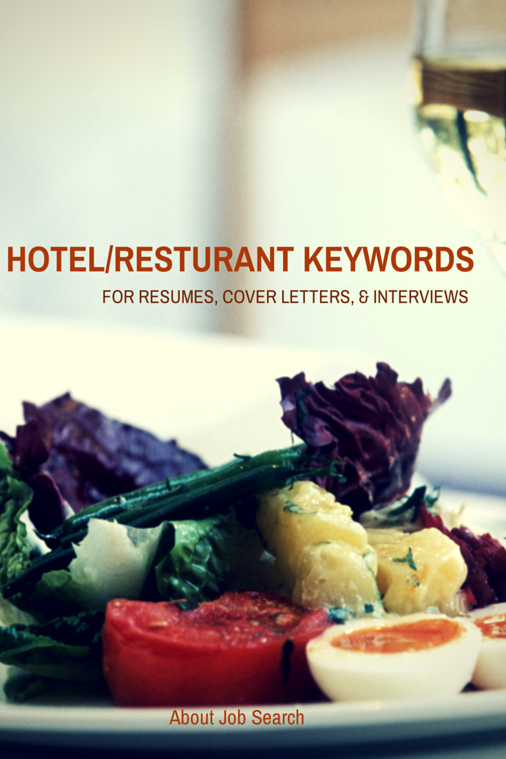restaurant manager interview