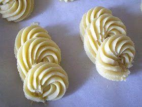 Photo of Buonissimi biscotti di luca montersino da me modificati. Ingredie