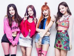 Blackpink As If It S Your Last With Images Blackpink