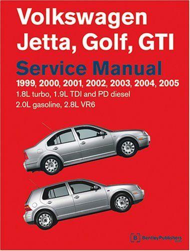 awesome volkswagen 2017 volkswagen jetta golf gti a4 service rh pinterest com Jetta A3 jetta a4 2003 manual del propietario