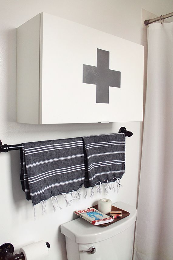Charming Diy Ikea Medicine Cabinet   Almost Makes Perfect