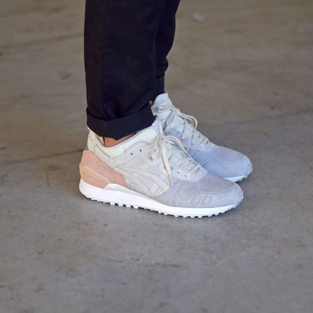 Asics Gel Lyte MT Cream Light Pink . DisponibleAvailable
