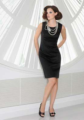 Wedding Trends For 2012 Planmywedding Net Black Dress Little Black Dress Dresses