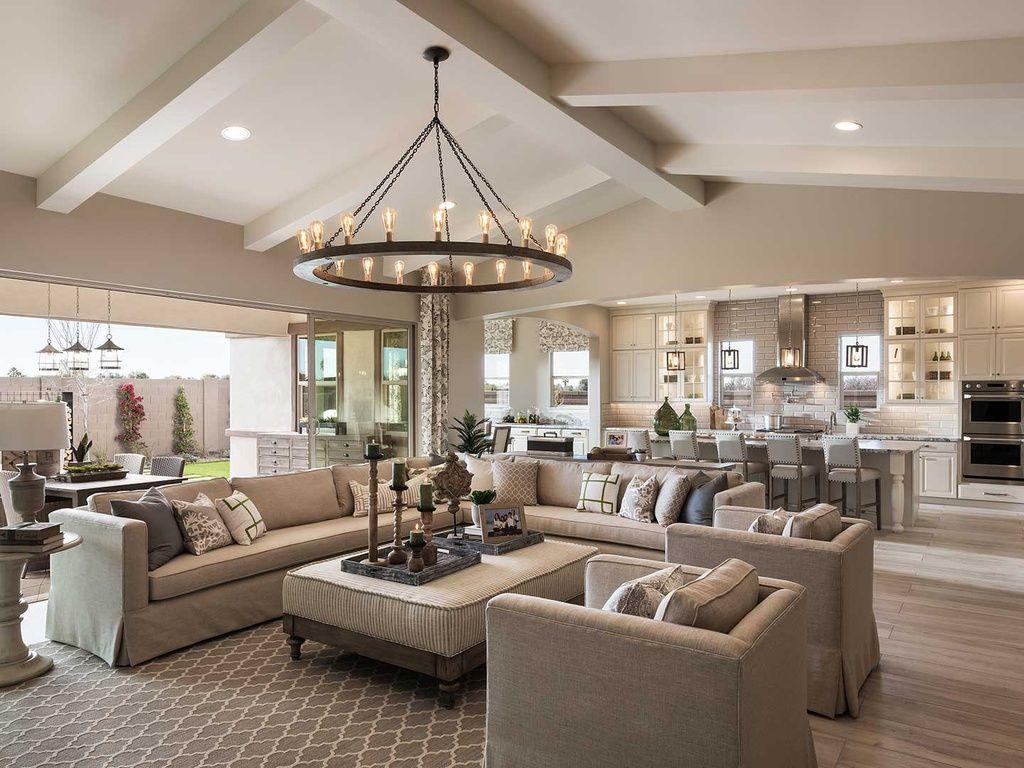 Quartz Plan Hawthorn Manor Chandler Az 85249 Zillow Living