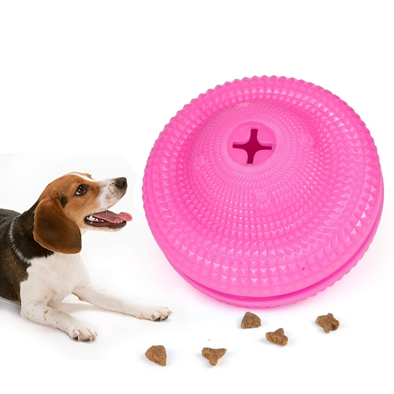 Fourheart Dog Chew Toy Interactive Dog Toy Pet Iq Treat Food