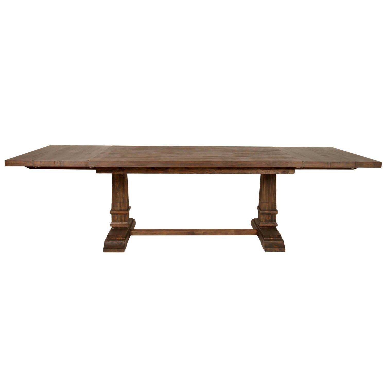 orient express furniture hudson dining table veloz pinterest