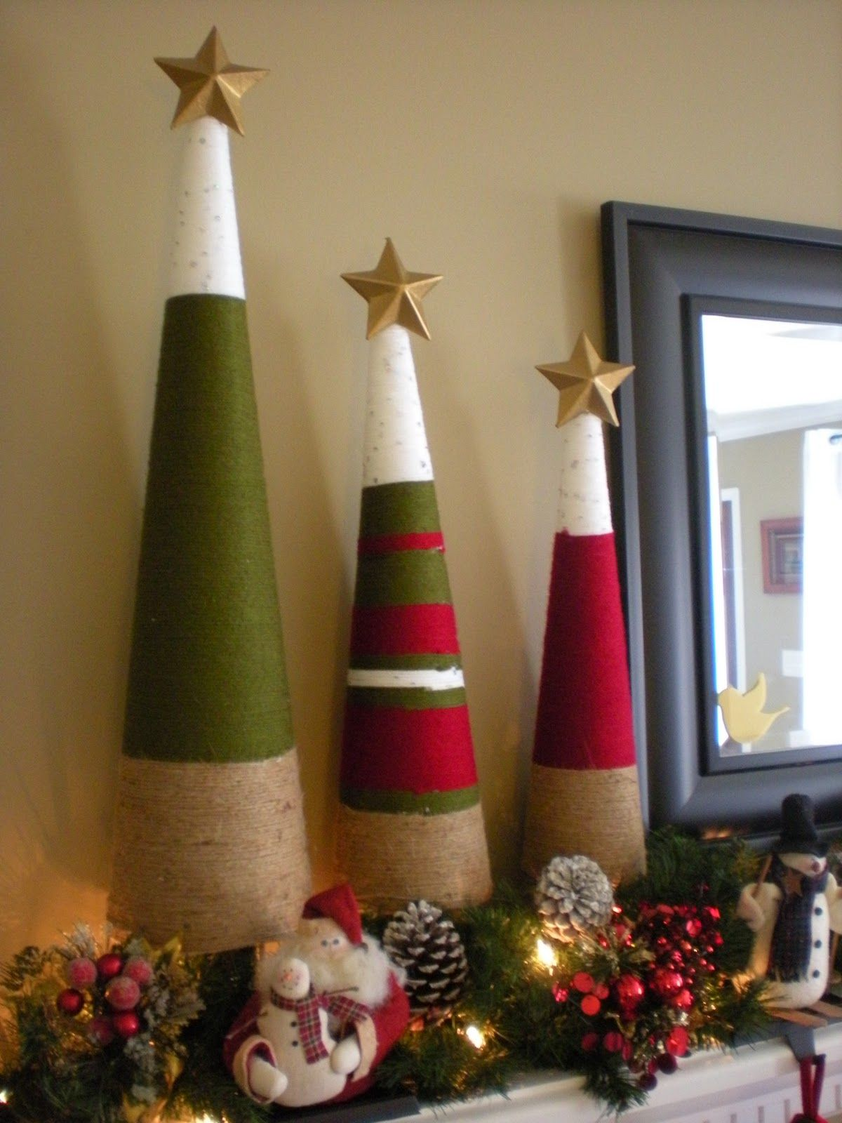 Davenport Diy Dare To Diy Christmas Craft And Decor