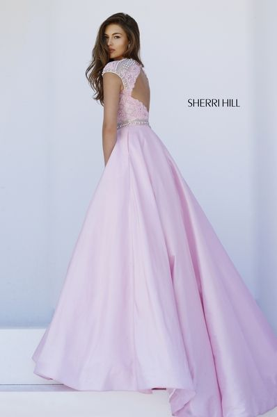 Sherri Hill 32363   Prom 2016 Collection