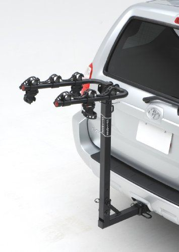 Trailer Hitch Bike Rack Reviews This Year S Models Reviewed