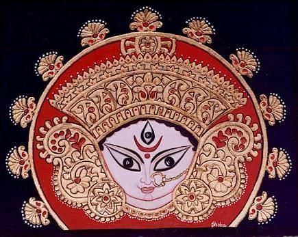Festivals of India - Durga Puja