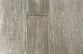 Daniels Floors Hardwood installation, Engineered