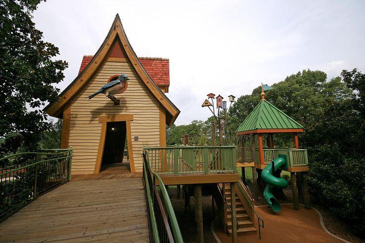 Terrific Kids' Activities in Memphis, Tennessee | Backyard ...