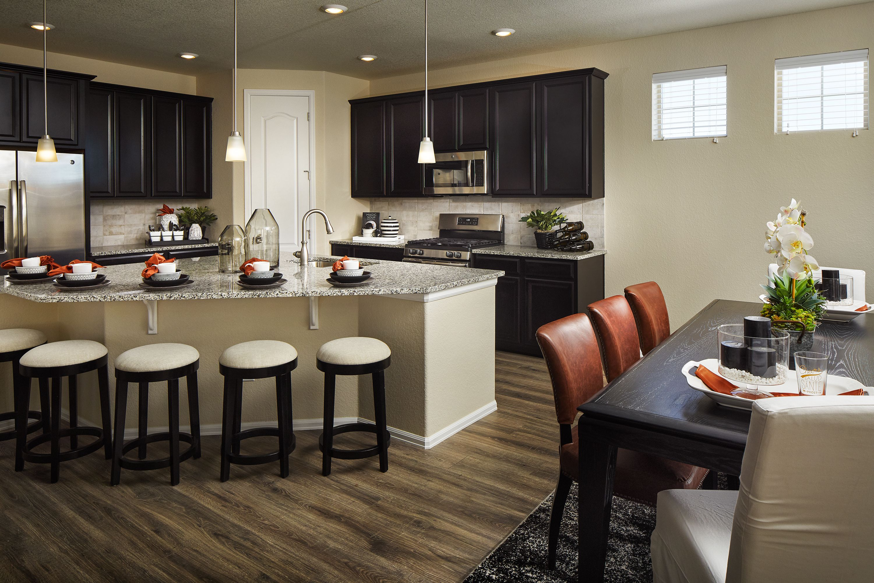 Would Your Day Be Made If You Had This Kitchen From Our Jade Floorplan Buying A New Home New Homes Home