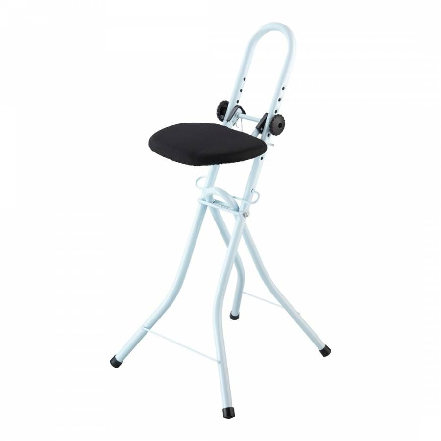 Fantastic White Perching Stool In 2019 Perching Stool Stool Machost Co Dining Chair Design Ideas Machostcouk