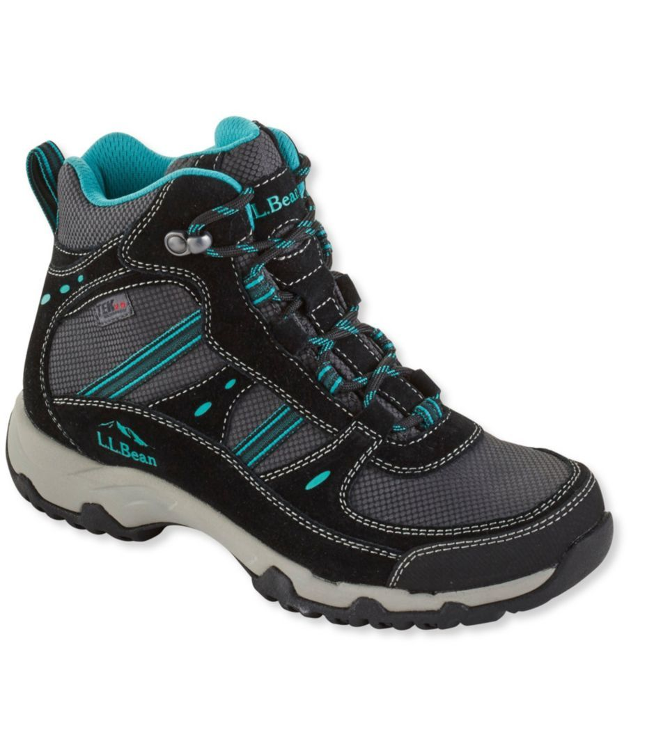 bf3d795f01e Women's Trail Model 4 Waterproof Hiking Boots in 2019 | Outdoor Gear ...