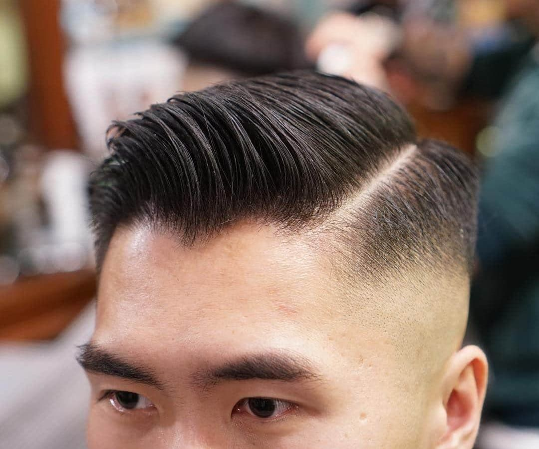 best hairstyles for asian men | asian men hairstyles | asian