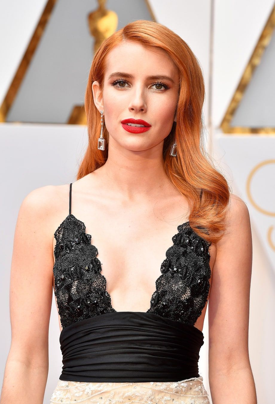 See the 2017 Oscars' Best Hair and Beauty Looks | Old ...