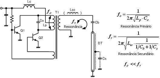 Resultado De Imagem Para Ccfl Inverter Circuit Diagram Ht