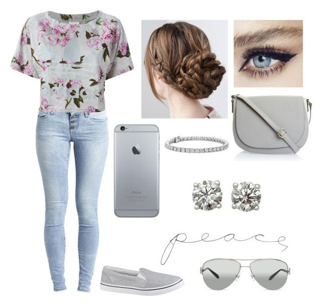 """Untitled #236"" by bri-avalos ❤ liked on Polyvore"