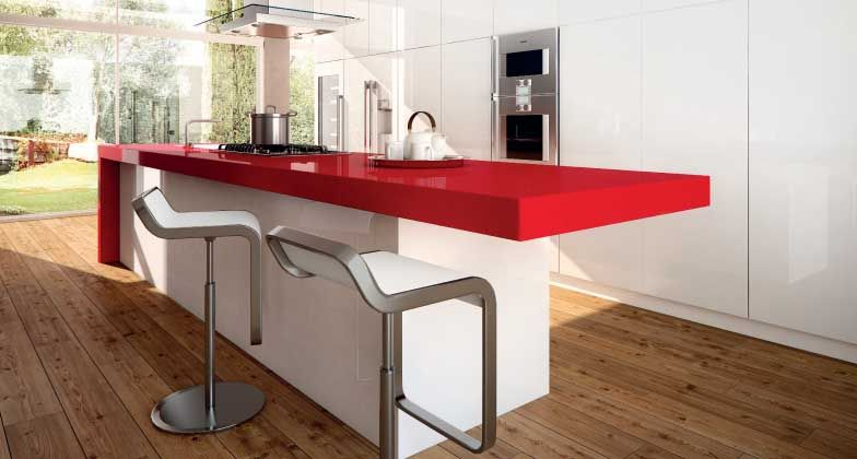Red Shimmer Caesarstone Quartz Quartz Countertops Colors Quartz