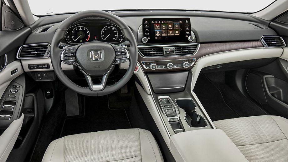 Novyj Sedan Honda Accord Seryozno Evropeizirovalsya S Izobrazheniyami Avtomobili Dizajn Vneshnego Vida Doma Avtomobil